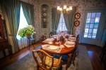 From Junk Pit to Feasting Area: Transforming Your Spare Room into a Dining Room