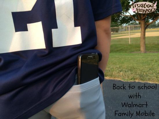 #Phones4School with Walmart @FamilyMoblie #cbias
