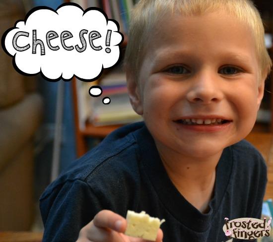 Arla Dofino Cheese #HavartiParty
