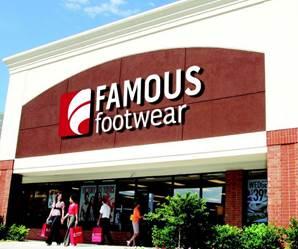 Famous Footwear in Bolingbrook, IL
