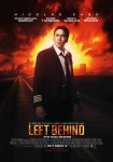 Left Behind Movie is Coming
