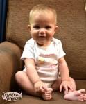 BabyQ 8 Months Old