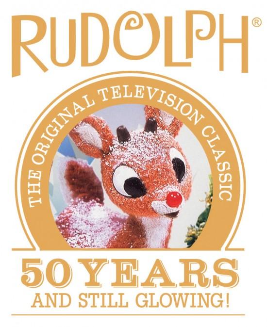 #Rudolph50