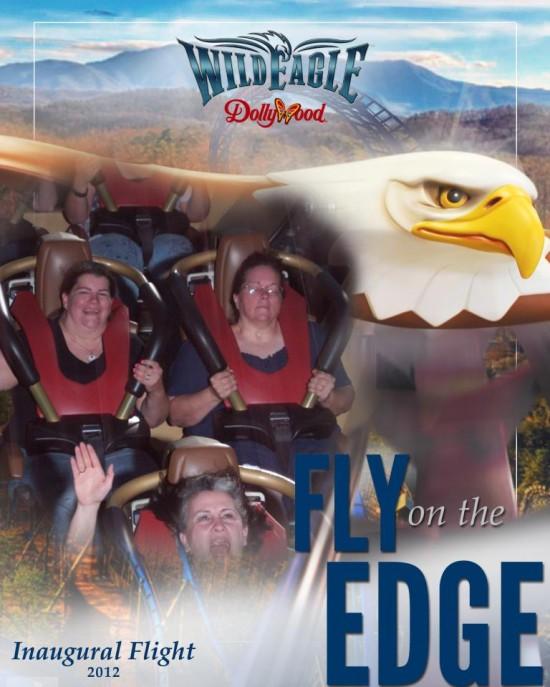 Dollywood-Wild-Eagle-Paula-and-I