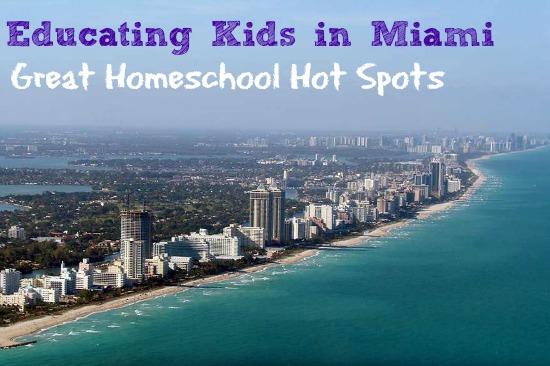 Homeschool Miami