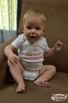 BabyQ 9 Months Old