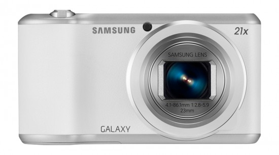 DI multi Samsung Galaxy Camera 2