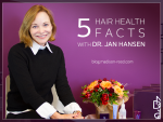 5 Hair Health Tips for New Moms