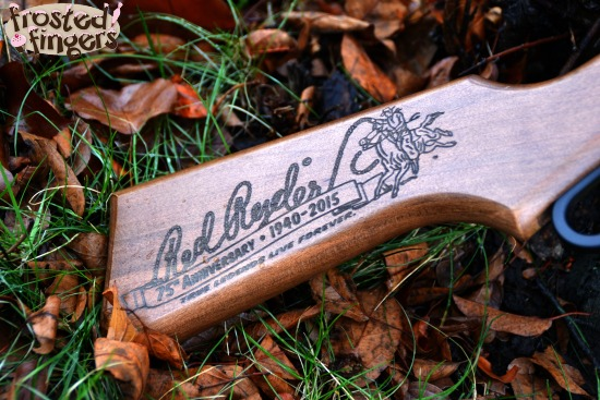 Red Ryder 75 Years