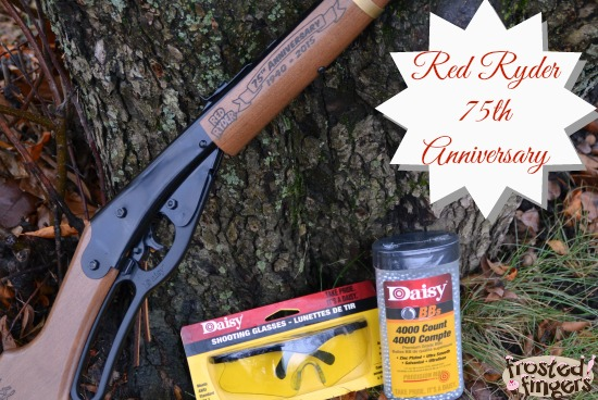 Red Ryder 75th Anniversary