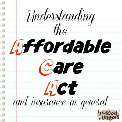 Understand the ACA