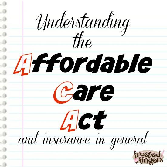 Understanding the ACA