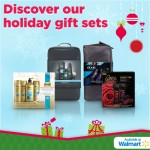 Discover Walmart Holiday Gift Sets