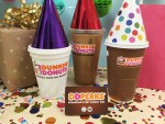 Dunkin' Donuts DD Perks Anniversary