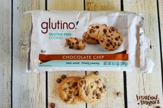Glutino Cookies