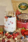 Gluten Free Fruit and Yogurt Parfait
