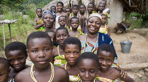 CARE Ghana
