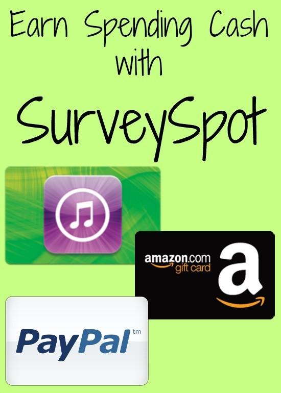 SurveySpot