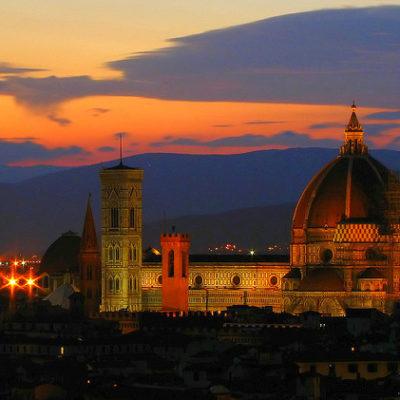 City Break: Florence