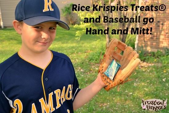 Rice Krispies Treats®