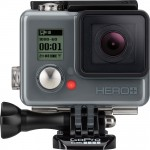 Get the new GoPro HERO+ for Father's Day