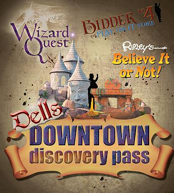 dowtown discovery pass