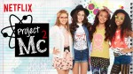 Getting our Science groove on with Netflix and ProjectMC2