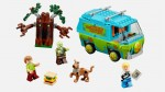 Check out these LEGO Scooby-Doo Stop Motion Videos