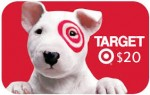 My Back on Track $20 Target Gift Card Giveaway