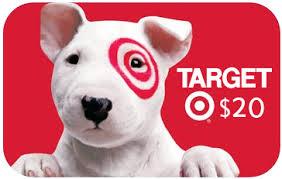 20-Target-Gift-Card