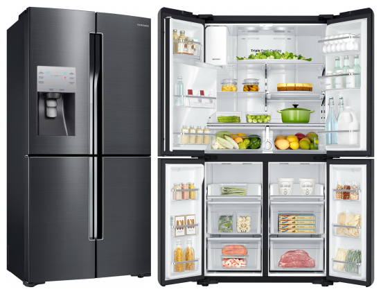 experience samsung open house at best buy stores frosted fingers baking reviews chicago. Black Bedroom Furniture Sets. Home Design Ideas