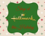 Shop at Hallmark Gold Crown This Holiday