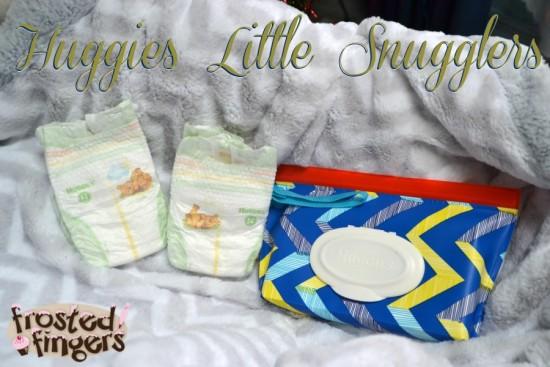 Huggies Little Snugglers at Sam's Club