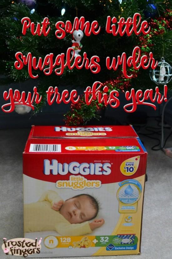 Little Snugglers at Sams