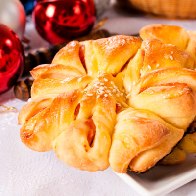 Top 5 Best Pastries to Serve During the Holidays