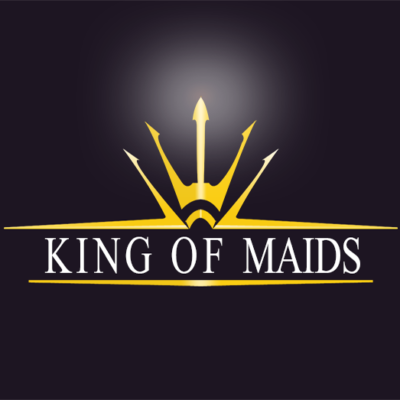 King of Maids Review and Giveaway