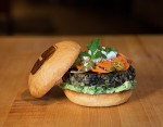 New Ways to Enjoy a Black Bean Burger
