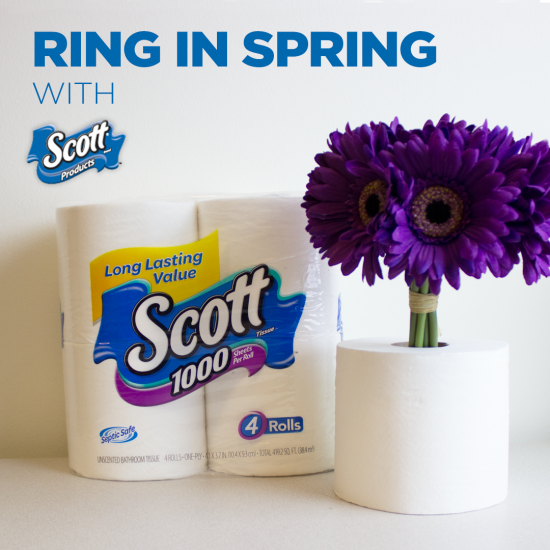K-C Spring Cleaning Scott FB Post_3 1 16