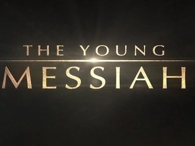 The Young Messiah Movie Giveaway