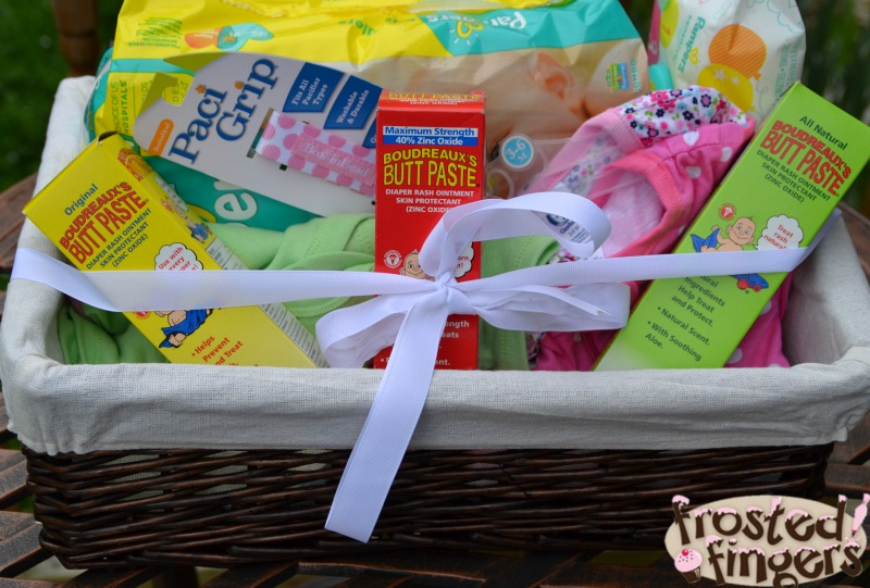 Gifts For First Time Moms Frosted Fingers Baking Reviews Chicago Mom Blogger