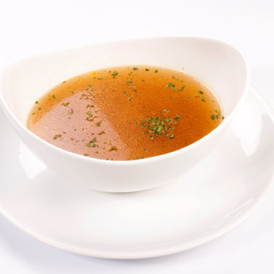 The Benefits of a Bone Broth Cleanse