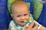 Give baby the iron they need with Gerber Cereals