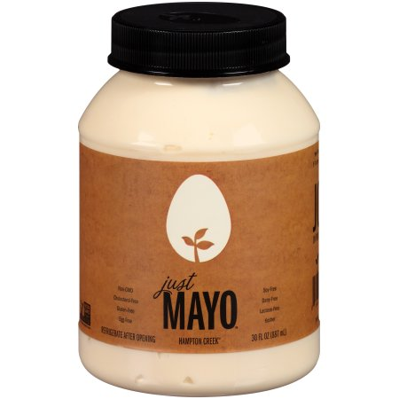 Just Mayo vegan mayonnaise