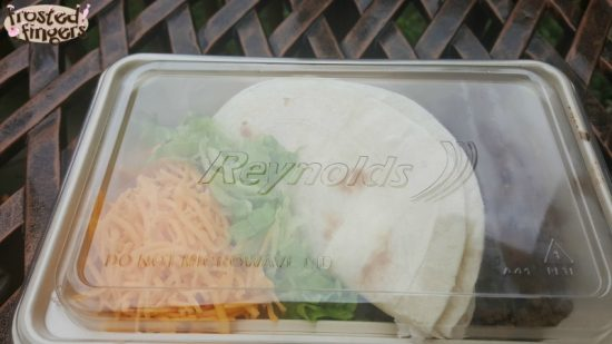 Reheat your leftovers with Reynolds Heat and Eat