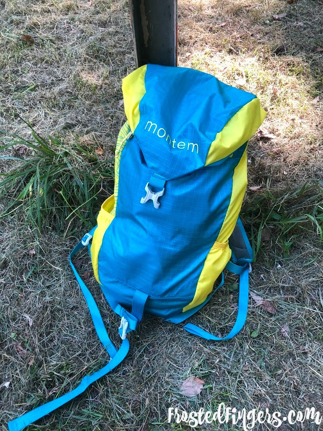 Montem Diadema Hiking Daypack